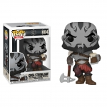 Figurka Funko Pop CRITICAL ROLE - VOX MACHINA  - Grog Strongjaw 604