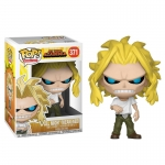Figurka Funko Pop MY HERO ACADEMIA - All Might (Weakened) 371