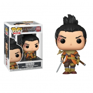 Figurka Funko Pop SHADOWS DIE TWICE - Sekiro 777
