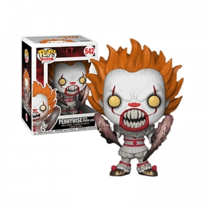 Figurka Funko Pop TO - Pennywise with spider legs 542