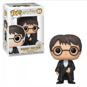 Figurka Funko Pop HARRY POTTER - Harry Potter 91
