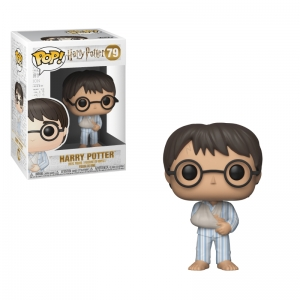 Figurka Funko Pop HARRY POTTER - Harry Potter 79