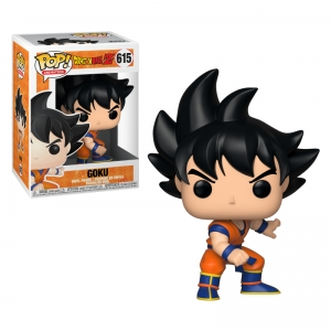 Figurka Funko Pop DRAGON BALL - Goku 615