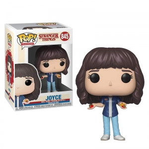 Figurka Funko Pop STRANGER THINGS 3 - Joyce 845