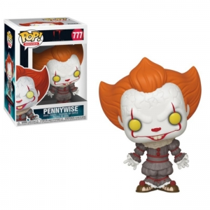 Figurka Funko Pop TO - Pennywise 777