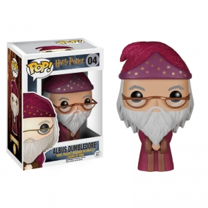 Figurka Funko Pop HARRY POTTER - Albus Dumbledore 04