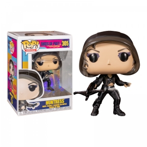 Figurka Funko Pop BIRDS OF PREY - Huntress 305