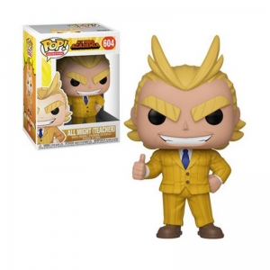 Figurka Funko Pop MY HERO ACADEMIA - Teacher All Might 604