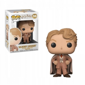 Figurka Funko Pop HARRY POTTER - Gilderoy Lockhart 59