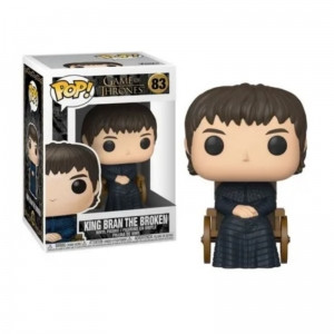 Figurka Funko Pop GRA O TRON - King Bran The Broken 83