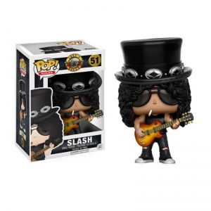 Figurka Funko Pop GUNS'N'ROSES - Slash 51