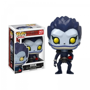 Figurka Funko Pop DEATH NOTE - Ryuk 217