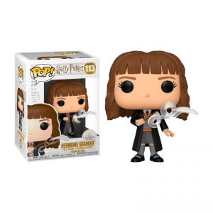 Figurka Funko Pop HARRY POTTER - Hermiona z Piórem 113