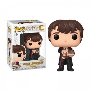Figurka Funko Pop HARRY POTTER - Neville Longbottom 116