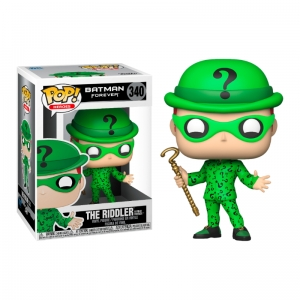 Figurka Funko Pop BATMAN FOREVER - Riddler 340