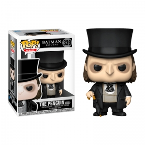 Figurka Funko Pop BATMAN RETURNS - Penguin 339
