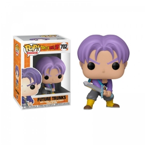 Figurka Funko Pop DRAGON BALL - Future Trunks 702