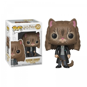 Figurka Funko Pop HARRY POTTER - Hermiona Granger 77